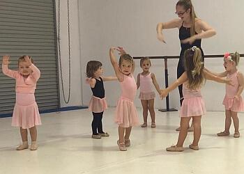 Madelaine Ireland Dance Academy