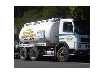 Maffra Septic Tank Cleaning Service