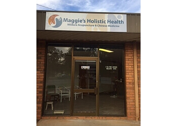 Maggie's Holistic Health