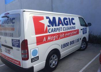 Magic Carpet Cleaning