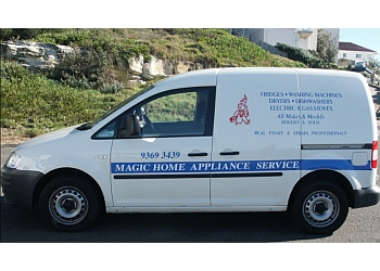 Magic Home Appliance Service