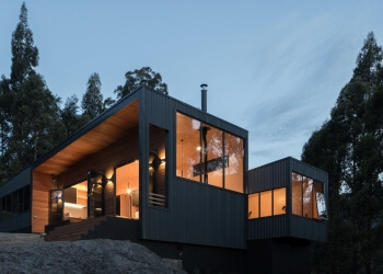 Maguire + Devine Architects