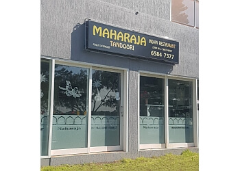 Maharaja Tandoori Indian Restaurant