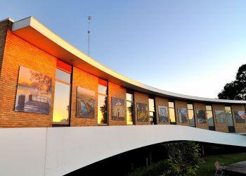 Maitland City Library