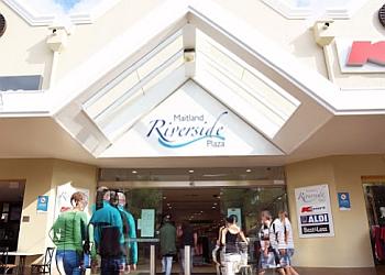 Maitland Riverside Plaza