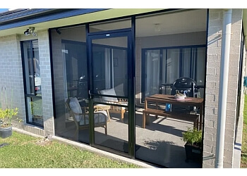 Maitland Security Door & Shower Screen Centre