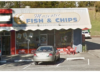 Majestic Fish & Chips