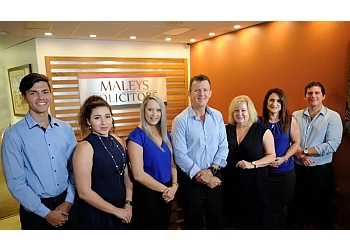 Maley Barristers & Solicitors