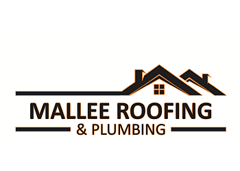 Mallee Roofing and Plumbing