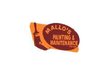 Mallo's Painting and Maintenance Pty Ltd