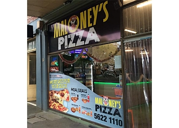 Maloney's Pizza