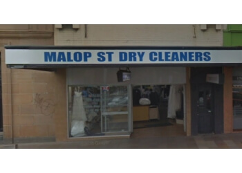 Malop St Dry Cleaners