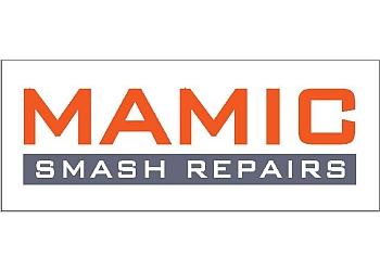 Mamic Smash Repairs