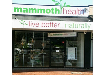 Mammoth Health