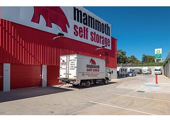 Mammoth Self Store