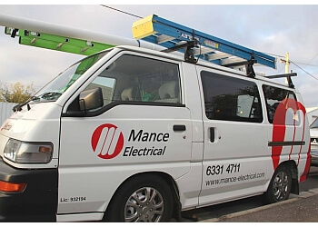 Mance Electrical