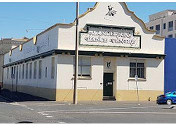 Manderson's Dance Centre