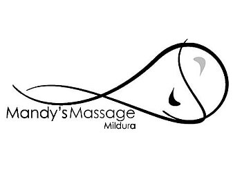 MANDY'S MASSAGE