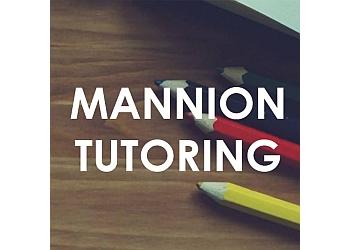 Mannion Tutoring