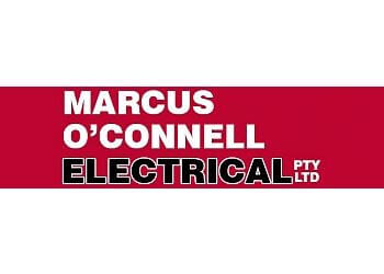 MARCUS O'CONNELL ELECTRICAL PTY LTD.