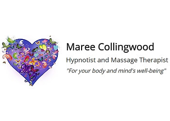 Maree Collingwood Hypnotist and Massage Therapist