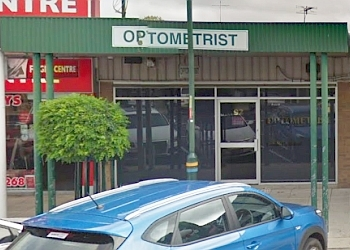 Margaret Squires Optometrist