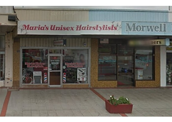 Maria's Unisex Hairstylists