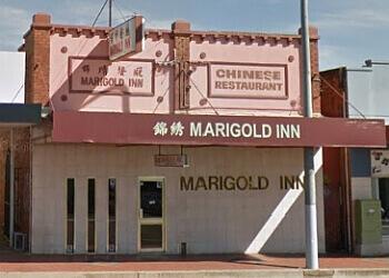 Marigold Inn Restaurant
