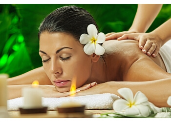 Marilyn Carman Massage Therapy