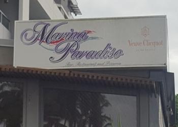 Marina Paradiso