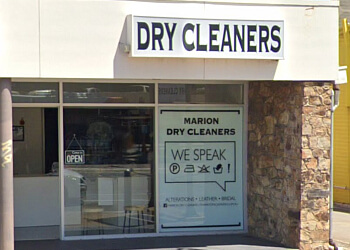 Marion Dry Cleaners