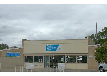 Marion Outdoor Pool