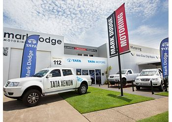 Mark Dodge Motors