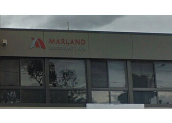 Marland Accounting