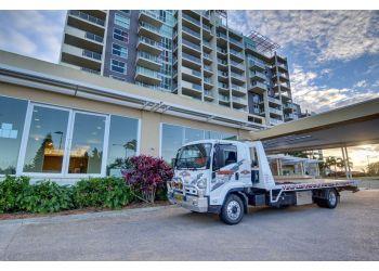 Maroochydore Towing Service