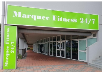 Marquee Fitness 24/7