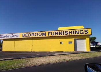 Martin Burns Bedroom Furnishings