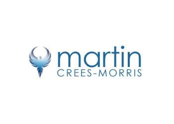 Martin Crees-Morris