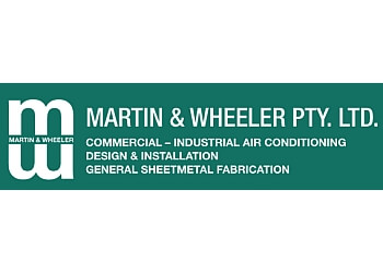Martin & Wheeler Pty Ltd.