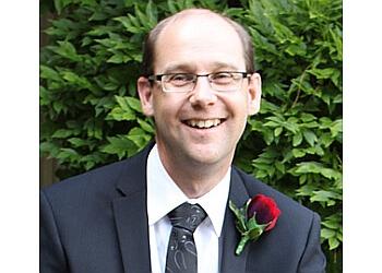 Martin's Eyecare - Dr. Martin Robinson