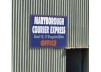Maryborough Courier Express