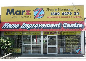 Marz Glass & Screens