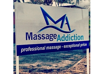 Massage Addiction