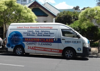 Master Class Carpet Cleaning