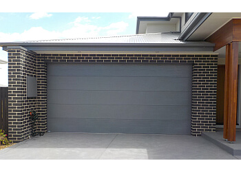 Masterbuilt Garages