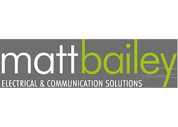 Matt Bailey Electrical & Communications Pty Ltd.