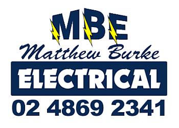 Matthew Burke Electrical Pty Ltd