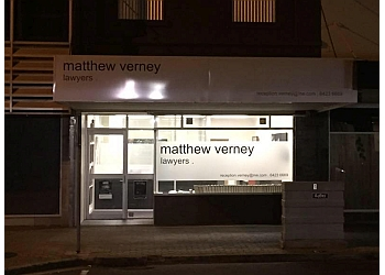 Matthew Verney Lawyers