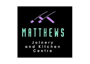 Matthews Joinery & Kitchen Centre