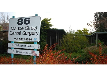Maude Street Dental Surgery
